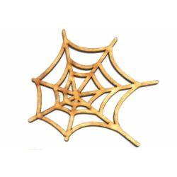 Natúr fa - Pókháló 12cm