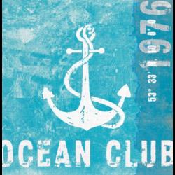 Szalvéta - Ocean Club