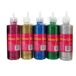 Glitter Glue - csillámtoll - 22 ml
