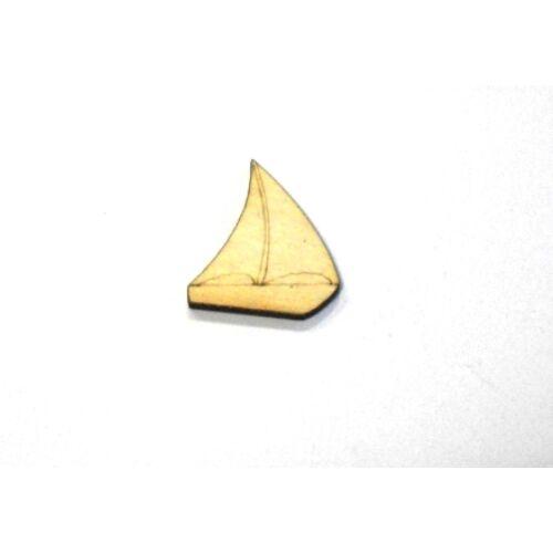 Mini Fafigura - Hajó