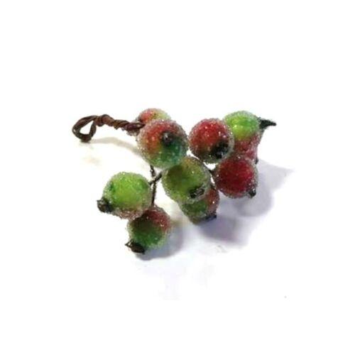Deres bogyós betűző pirosas-zöld