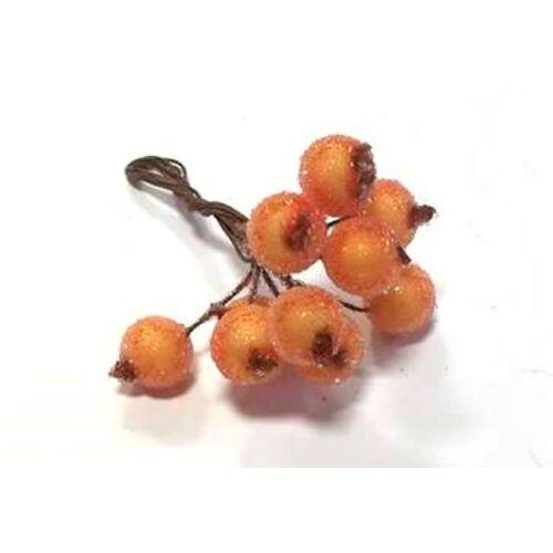 Deres bogyós betűző narancs
