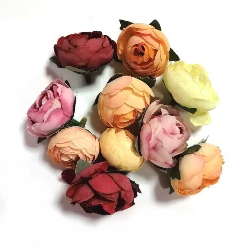 Őszi vegyes virágok