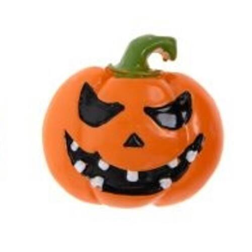 Öntapadós halloween tök