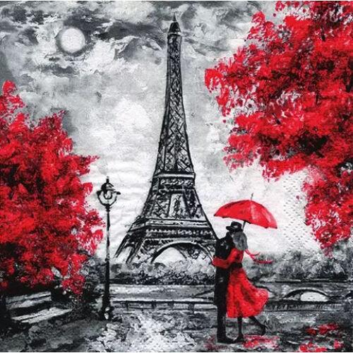Szalvéta - L' Amour Párizs